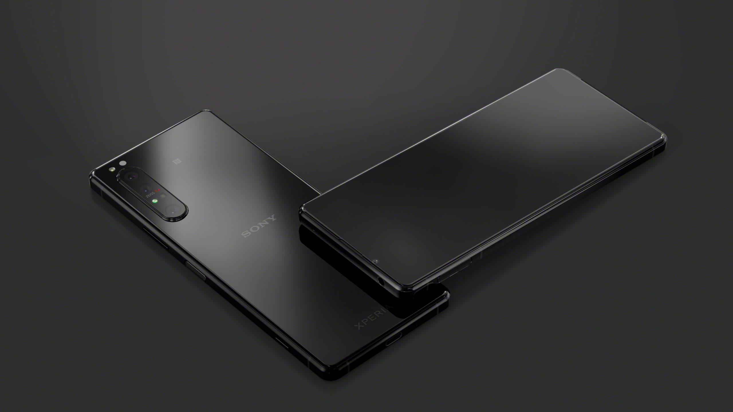 Usi±d¼ wygodnie, we¼ co¶ na uspokojenie i dowiedz siê, ile bêdzie kosztowa³a Sony Xperia 1 Pro