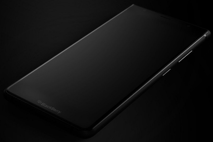 BlackBerry Ghost ma posiadaæ bateriê 4000mAh
