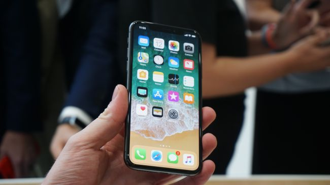 iPhone X i wszystko, co o nim wiemy. Czyli prawie wszystko