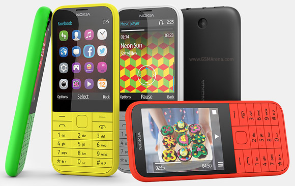 Nokia 225 i 225 dual sim juz nie d³ugo w cenie 40 euro