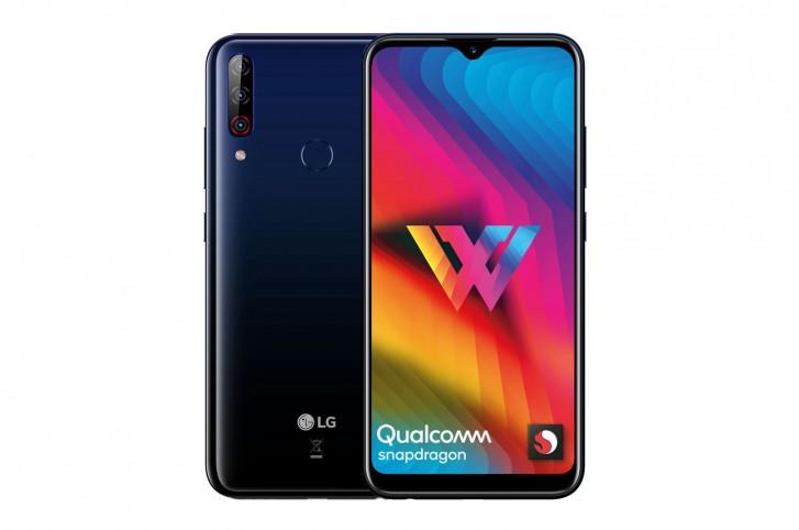 LG W30 Pro - oficjalna premiera