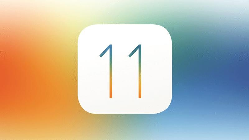 Nowe funkcje iOS 11