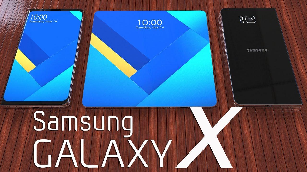Samsung Galaxy X bêdzie kosztowa³ swoje