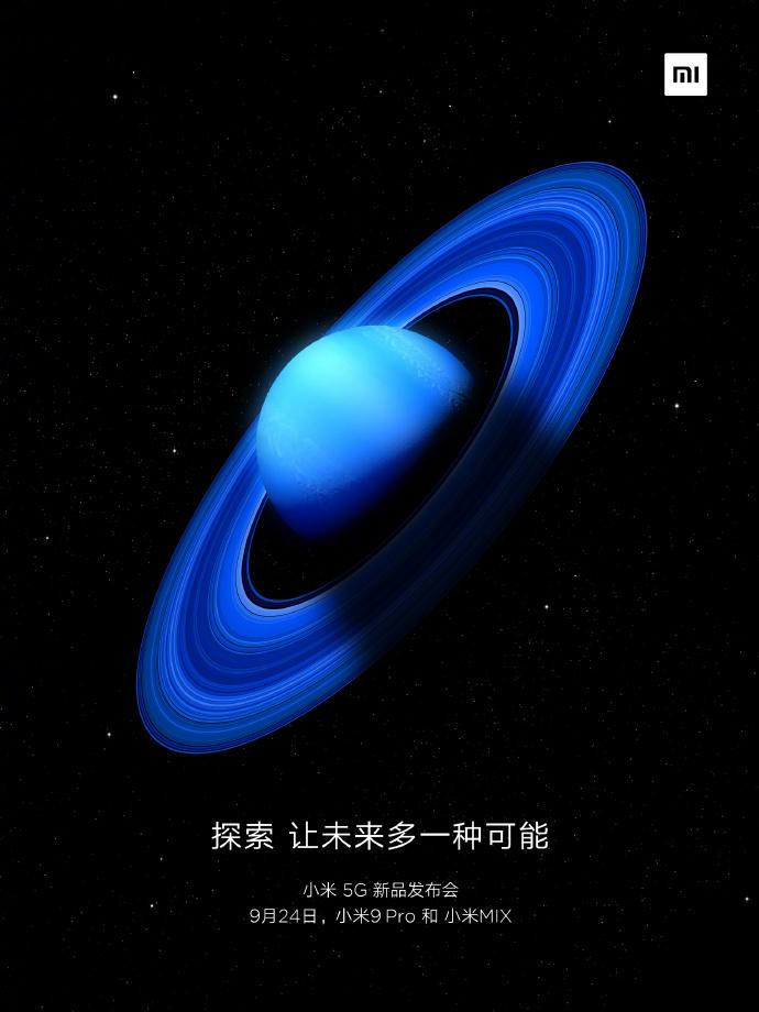 Xiaomi Mi 9 Pro 5G bêdzie mia³ naprawdê szybkie ³adowanie baterii