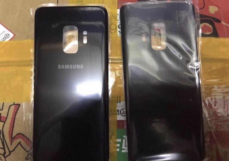 Kolejne zdjêcie Samsunga Galaxy S9 potwierdza pojedynczy aparat g³ówny
