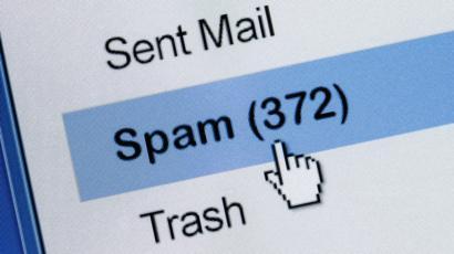 S±d wyda³ pierwszy w Polsce wyrok za spam