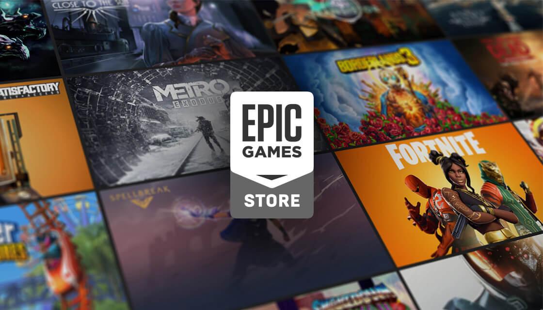Kolejne cztery gry do pobrania za darmo z Epic Games Store