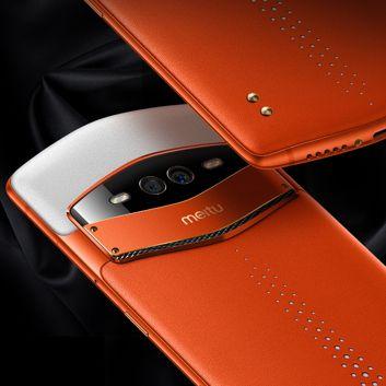 Meitu V7 - totalnie egzotyczny telefon