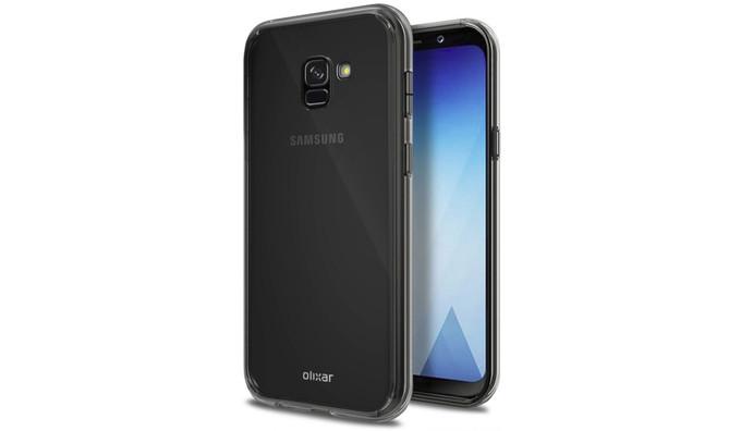 W sieci pojawi³ siê nowy render Samsung Galaxy A5 (2018)