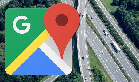 Google Maps aktualizuje bazê danych limitów prêdko¶ci