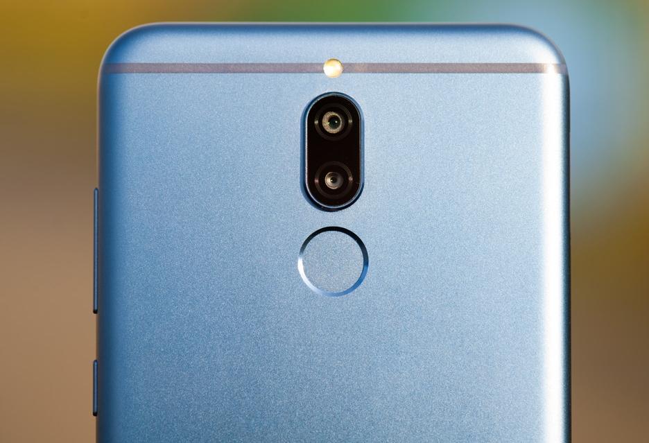 Huawei Mate Lite 10 najchêtniej kupowanym smartfonem w Polsce