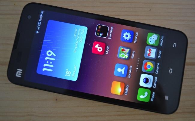 Firma Xiaomi odnosi kolejne sukcesy
