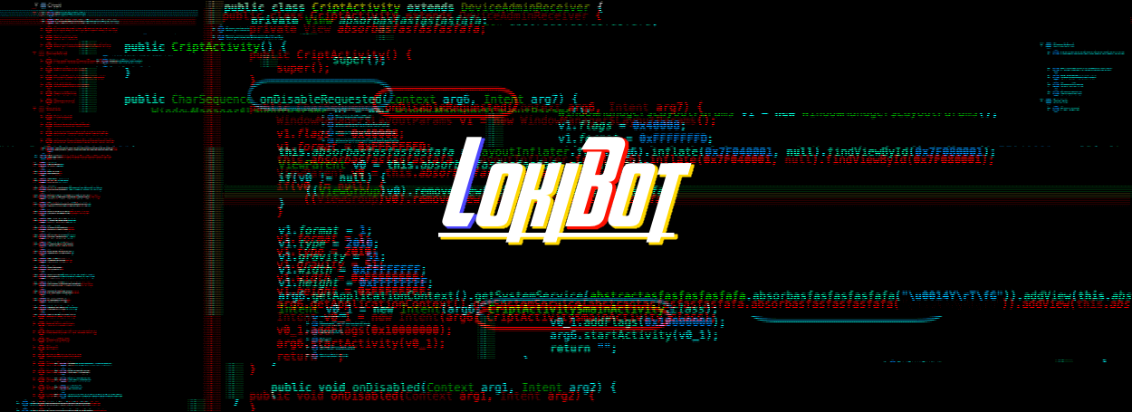 Lokibot, czyli nowy wirus atakuje smartfony