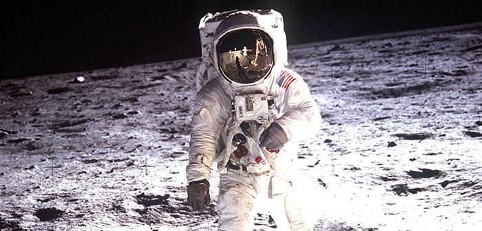 """NASA powoli tworzy """"rozk³ad dnia"""" dla astronautów maj±cych lecieæ na Ksiê¿yc"""