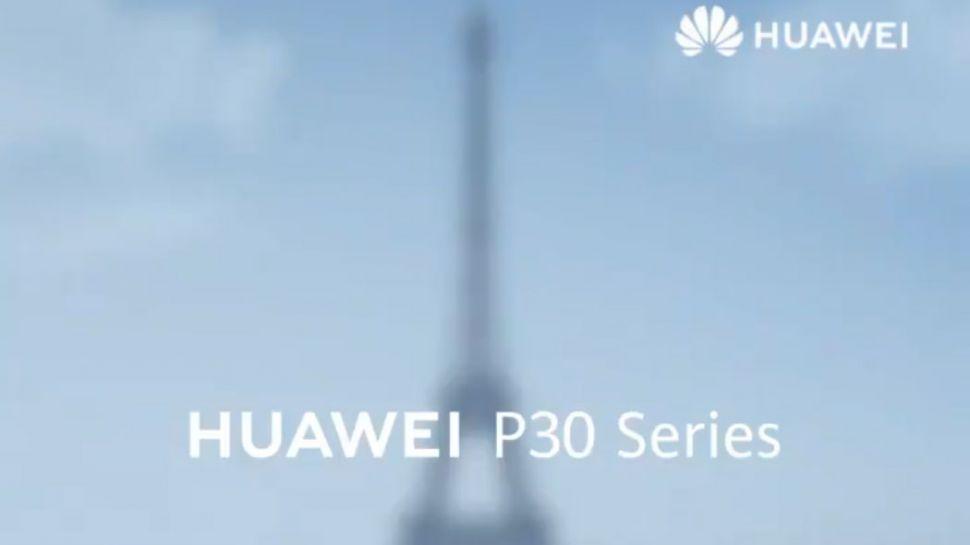 Znamy datê wydania Huawei P30