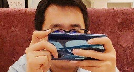 Xiaomi Mi 9 - czy to prawdziwe pierwsze zdjêcie?