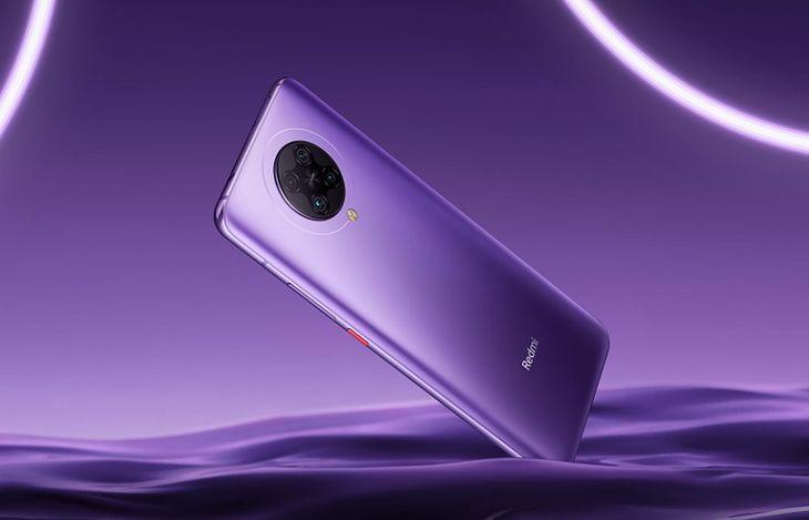 Globalnie wydana wersja Redmi K30 Pro nazywaæ siê bêdzie POCO F2 Pro. Od orygina³u wyró¿ni j± tylko jedna rzecz