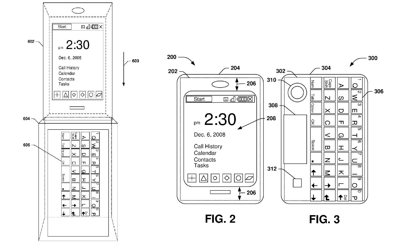 Microsoft zaktualizowa³ patent