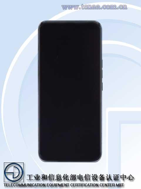 ZTE Axon 20 5G, smartfon z kamerk± pod ekranem, pojawi³ siê na TENAA