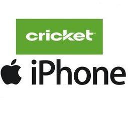 Odblokowanie Simlock na sta³e iPhone sieæ Cricket USA