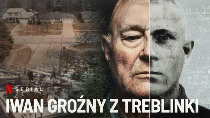 """Netflix odpowiada na zarzuty premiera Morawieckiego wobec serialu """"Iwan Gro¼ny z Treblinki"""""""