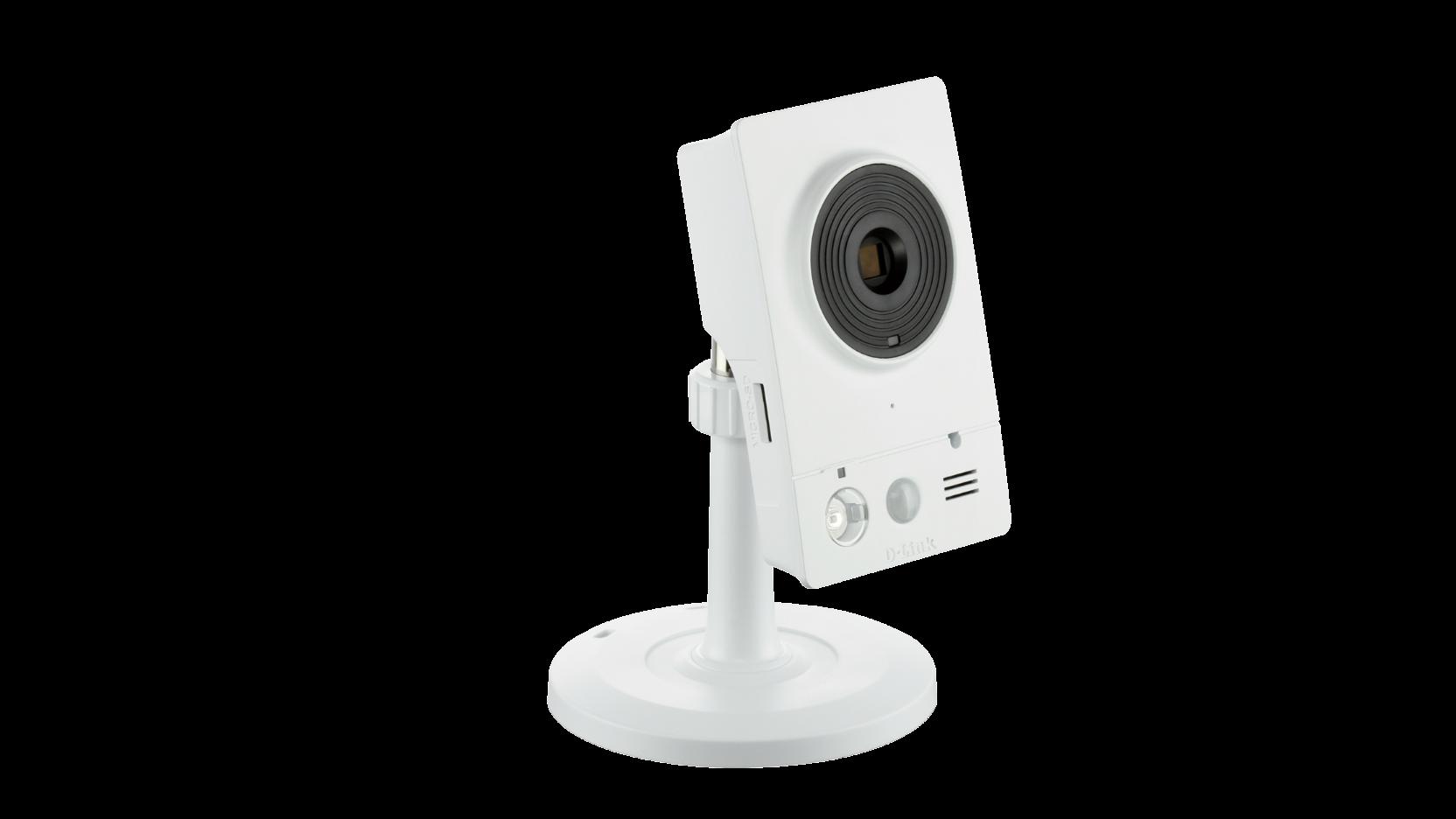 Uwaga, posiadacze domowego monitoringu D-Link: hakerzy mog± przej±æ obraz z tych kamer