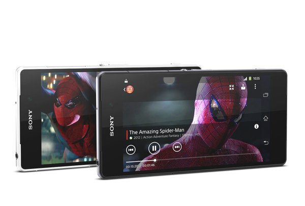 Premiera Sony Xperia Z2 w Kanadzie