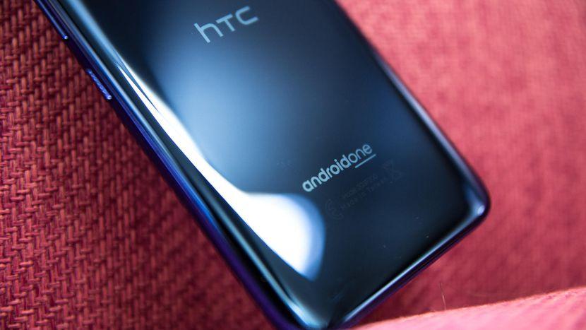 HTC U11 Life w programie Android One w³a¶nie otrzymuje aktualizacje OS w Europie