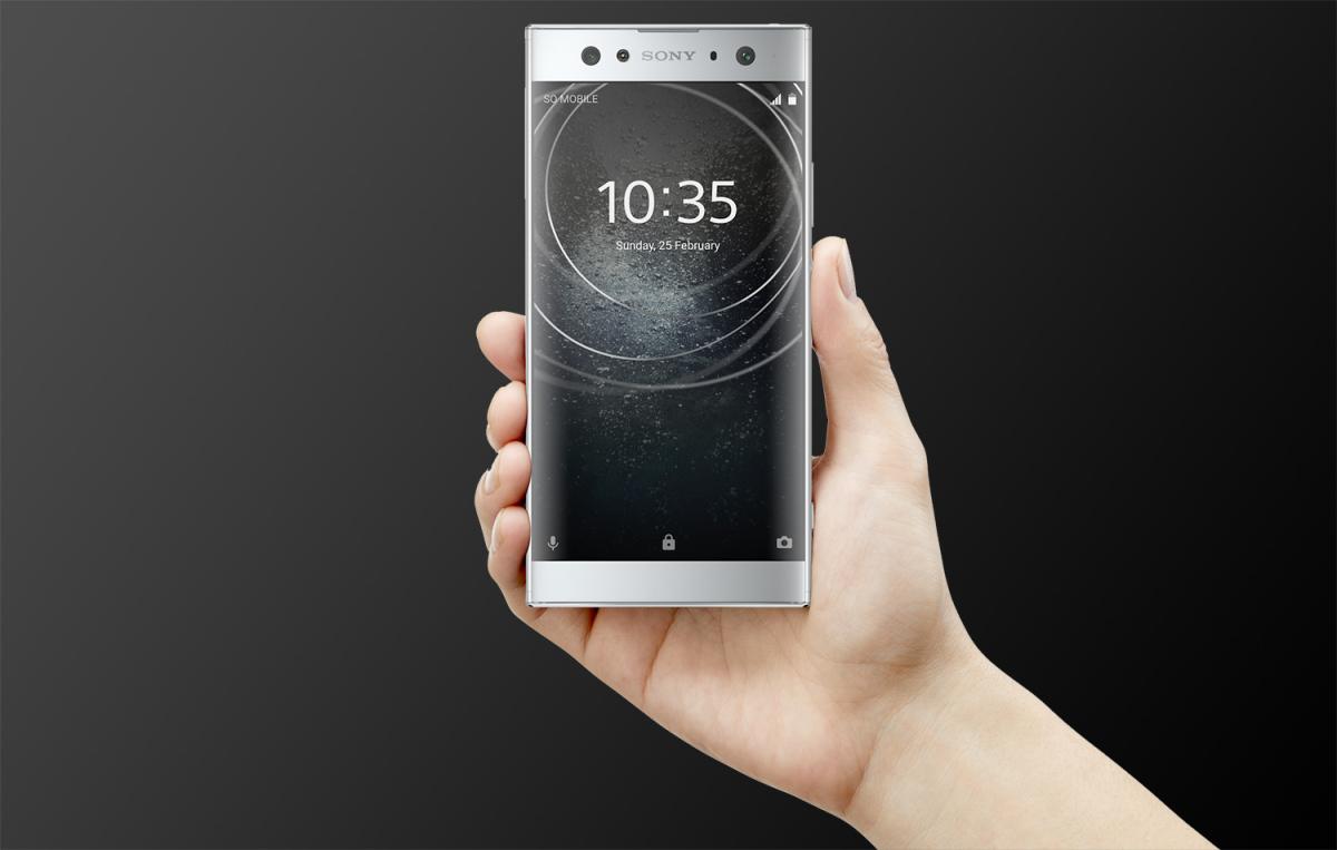 Serie Sony Xperia L2 i XA2 dostaj± now± aktualizacjê