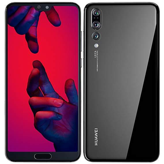 Huawei P20 doczeka³ siê Androida 9 Pie