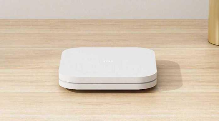Mi Box 4S, czyli nowa przystawka do telewizora od Xiaomi