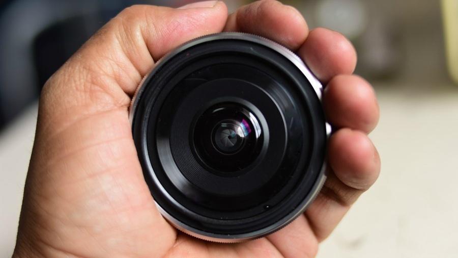 Uau - Sony obiecuje aparat 48mpx