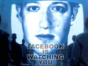 Okazuje siê, ¿e Facebook ¶ledzi ciê nawet po usuniêciu konta