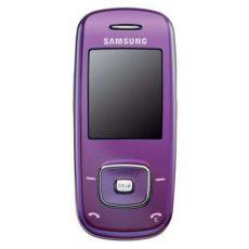 Usuñ simlocka kodem z telefonu Samsung L600S