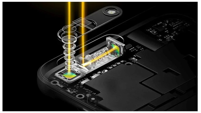 10x Hybrid Optical Zoom. Co to w³a¶ciwie jest ?