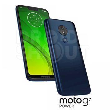 Nieoficjalnie: Motorola Moto G7 - wygl±d i cena