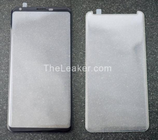 Wyciek³y (znowu) folie ochronne Samsunga Galaxy Note 8