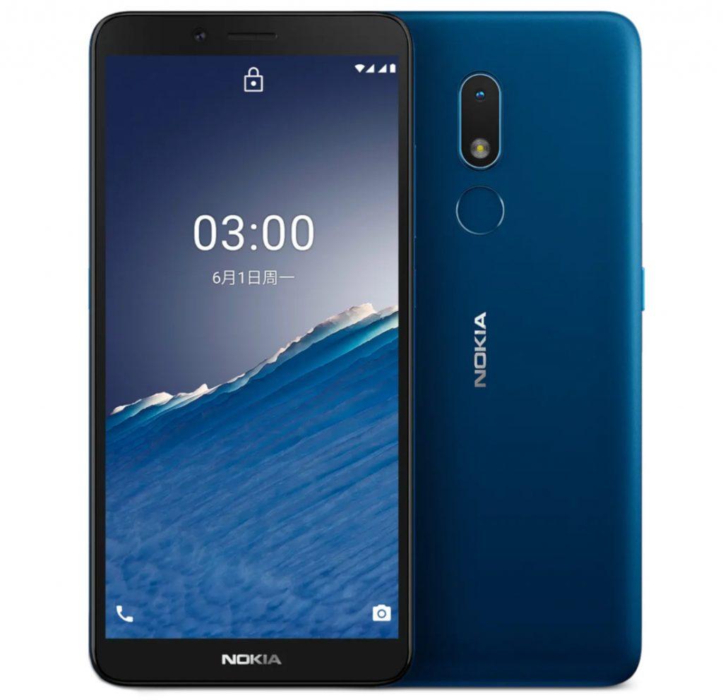 Nokia C3 po oficjalnej premierze. Niez³y bud¿etowiec