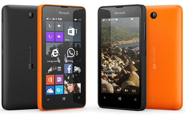Lumia 430 - Co wiemy o tym smartfonie?