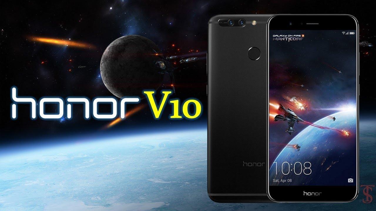 Huawei Honor V10 zostanie ods³oniêty ju¿ w listopadzie