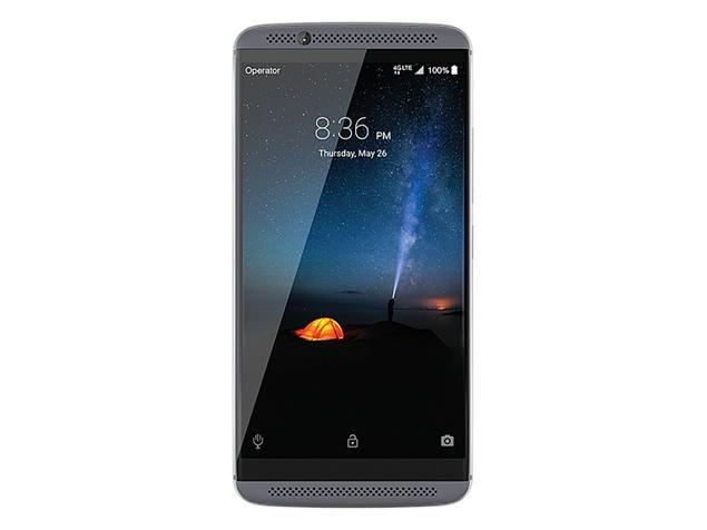 System operacyjny ZTE Axon 7 zaktualizowany do Androida 7