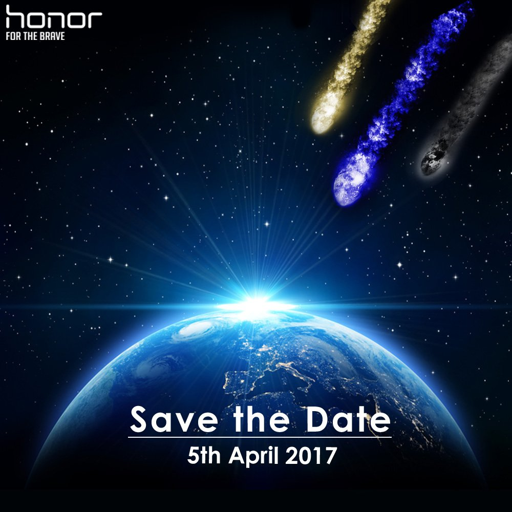 Huawei Honor V9 (mo¿e byæ) dostêpny w Europie od kwietnia