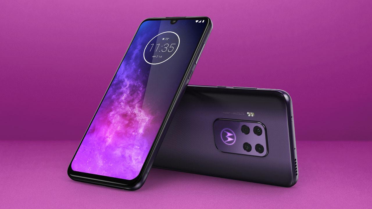 Motorola One Zoom. Cena, specyfikacja
