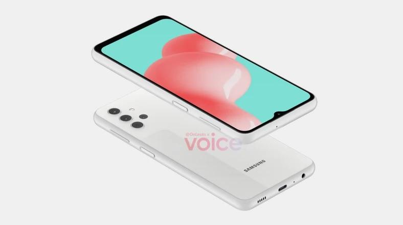 FCC certyfikowa³o telefon Samsung Galaxy A32 5G