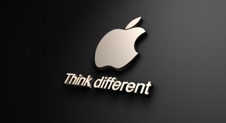 Apple nie chce, by filmowi z³oczyñcy korzystali z urz±dzeñ z logiem Jab³ka