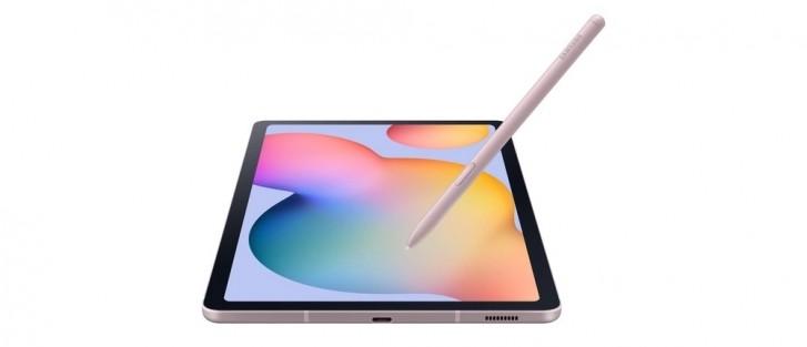 Samsung Galaxy Tab S6 Lite - oficjalne w sprzeda¿y