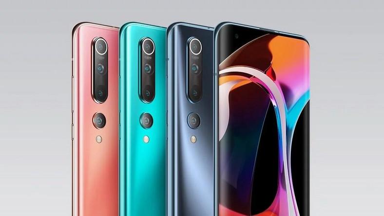 Dwa polskie sklepy oferuj± mocniejsz± wersjê Xiaomi Mi 10 po obni¿onej cenie