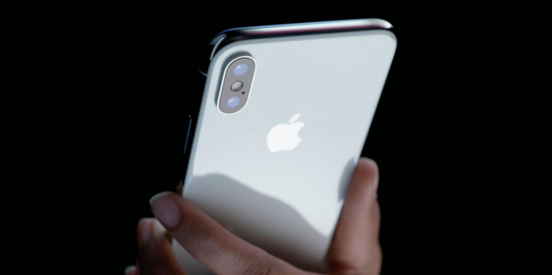 iPhone X w koñcu dostêpny. Produkcja nadrobi³a zaleg³o¶ci