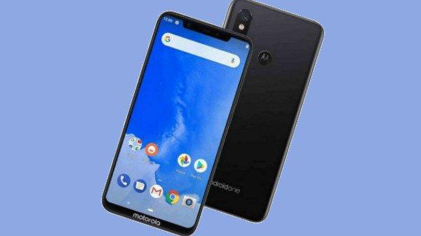 Motorola One Mid dostrze¿ona w bazie Geekbench. Czê¶æ specyfikacji