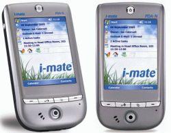 Usuñ simlocka kodem z telefonu HTC i-Mate